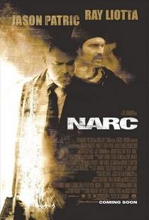 Narc - Poster / Capa / Cartaz - Oficial 1