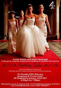 Wedding Belles - Poster / Capa / Cartaz - Oficial 1