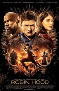 Robin Hood - A Origem - Poster / Capa / Cartaz - Oficial 5
