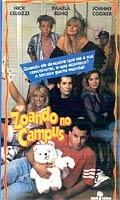 Zoando no Campus - Poster / Capa / Cartaz - Oficial 3