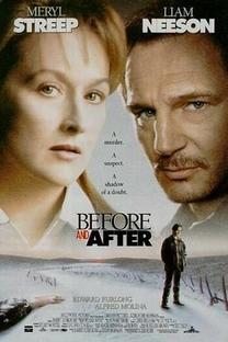 Antes e Depois - Poster / Capa / Cartaz - Oficial 3