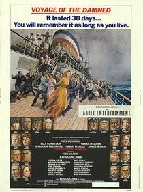 A Viagem dos Condenados - Poster / Capa / Cartaz - Oficial 4