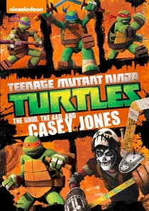 Tartarugas Ninja 2ª Temporada 12 De Outubro De 2013 Filmow