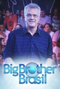 Big Brother Brasil (16ª Temporada) - Poster / Capa / Cartaz - Oficial 1