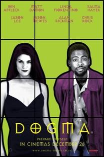 Dogma - Poster / Capa / Cartaz - Oficial 5