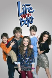 Life with Boys - Poster / Capa / Cartaz - Oficial 1