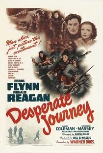 Fugitivos do Inferno - Poster / Capa / Cartaz - Oficial 1