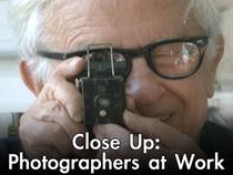 Close-Up: Photographers at Work - Poster / Capa / Cartaz - Oficial 1