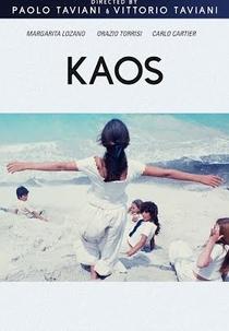 Kaos - Poster / Capa / Cartaz - Oficial 5