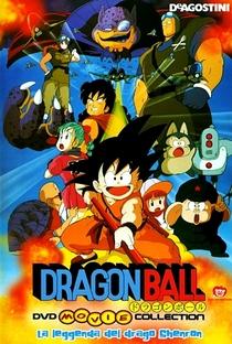 Dragon Ball 1: A Lenda de Shen Long - Poster / Capa / Cartaz - Oficial 3