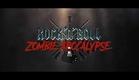 Behind the Scenes: Rock & Roll Zombie Apocalypse