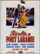Sinistra Emboscada (Revolt At Fort Laramie)