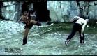 DragonBall Z Saiyan Saga - LIVE ACTION OFICIAL 2013