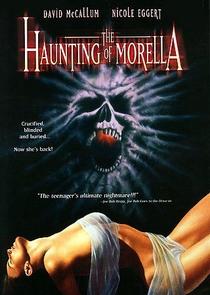 Morella - O Espirito Satânico - Poster / Capa / Cartaz - Oficial 3