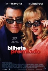 Bilhete Premiado - Poster / Capa / Cartaz - Oficial 2