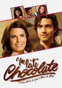 Me Late Chocolate - Poster / Capa / Cartaz - Oficial 1
