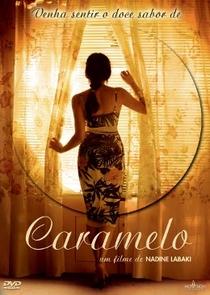 Caramelo - Poster / Capa / Cartaz - Oficial 2