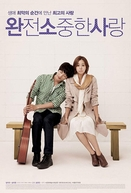 It's Time to Love (Wonjun Sojoonghan Sarang)