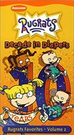 Os Anjinhos - Década de Fraldas Vol. 2 (Rugrats: Decade in Diapers Volume 2)