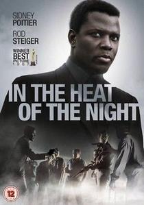 No Calor da Noite - Poster / Capa / Cartaz - Oficial 4