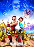 Sinbad: A Lenda dos Sete Mares (Sinbad: Legend of the Seven Seas)