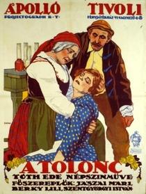 A tolonc - Poster / Capa / Cartaz - Oficial 1