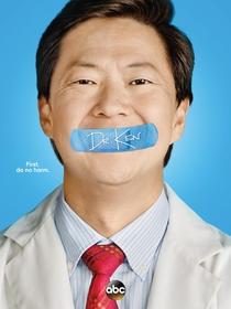 Dr. Ken (2ª Temporada) - Poster / Capa / Cartaz - Oficial 3