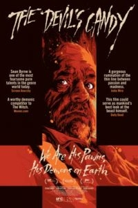 The Devil's Candy - Poster / Capa / Cartaz - Oficial 2