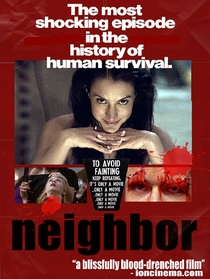 Neighbor - Poster / Capa / Cartaz - Oficial 2