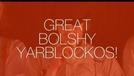 "Grandes Iarbos! Fazendo ""A Laranja Mecânica"" (Great Bolshy Yarblockos! Making 'A Clockwork Orange')"