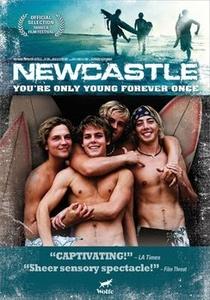 Nas Ondas de Newcastle - Poster / Capa / Cartaz - Oficial 1