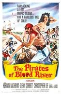 Piratas do Rio Sangrento (The Pirates of Blood River)
