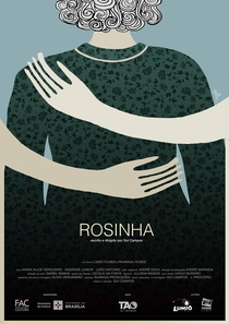 Rosinha - Poster / Capa / Cartaz - Oficial 1