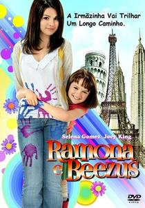 Ramona e Beezus - Poster / Capa / Cartaz - Oficial 9