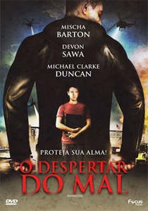 O Despertar do Mal - Poster / Capa / Cartaz - Oficial 3