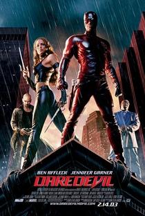 Demolidor: O Homem sem Medo - Poster / Capa / Cartaz - Oficial 1