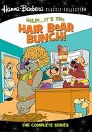 O Urso do Cabelo Duro (Hair Bear Bunch)