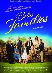 Belas Famílias - Poster / Capa / Cartaz - Oficial 2