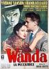 Wanda, A Pecadora