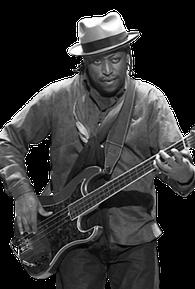 Darryl Jones (I)