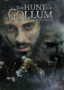 A Caçada de Gollum - Poster / Capa / Cartaz - Oficial 1