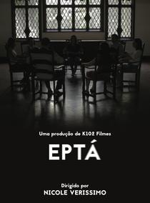 EPTÁ - Poster / Capa / Cartaz - Oficial 1