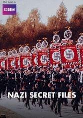 Nazi Secret Files - Poster / Capa / Cartaz - Oficial 1