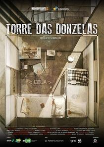 Torre das Donzelas - Poster / Capa / Cartaz - Oficial 1