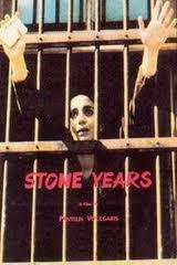 Stone Years - Poster / Capa / Cartaz - Oficial 1