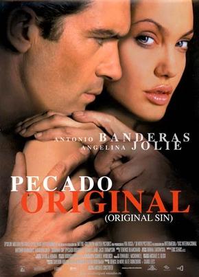 Pecado Original - 11 de Julho de 2001 | Filmow