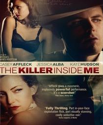 O Assassino em Mim - Poster / Capa / Cartaz - Oficial 6