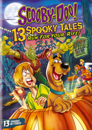 Scooby-Doo! e o Espantalho Sinistro (Scooby-Doo! and the Spooky Scarecrow )