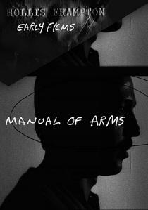Manual of Arms - Poster / Capa / Cartaz - Oficial 1