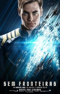 Star Trek: Sem Fronteiras - Poster / Capa / Cartaz - Oficial 15